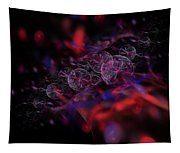 Quantum Bubbles Tapestry