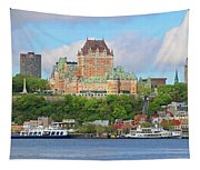 Quebec City  6326 B  Tapestry