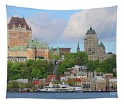Quebec City  6326 Tapestry