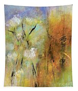 Queen Anns Lace Tapestry
