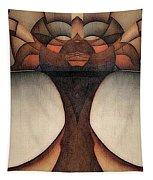 Queen Of Africa Tapestry