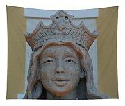 Queen Sandy Tapestry
