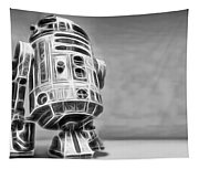R2 Feeling Lonely Tapestry