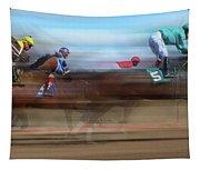 Racetrack Dreams 2 Tapestry