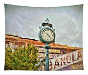 Radford Virginia - Time For A Visit Tapestry