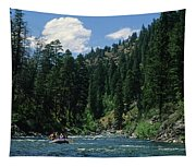 Rafting Tapestry