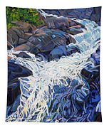Ragging Waters Tapestry