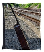 Railroad Song Tapestry