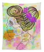 Rainbow Mrs. Tapestry