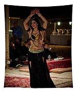 Raqs Sharqi Tapestry