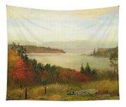 Raquette Lake Tapestry