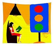 Reader 2 Tapestry