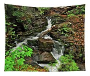 Reany Falls 5 Tapestry