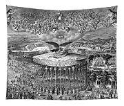 Reconstruction -- Civil War Era Tapestry