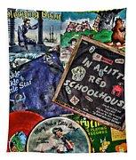 Records For Children Tapestry