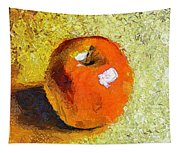 Red Apple Tapestry