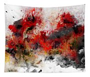 Red Hope  Tapestry