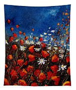 Red Poppies 451108 Tapestry