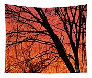 Red Rising Tapestry