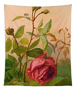 Red Rose Tapestry