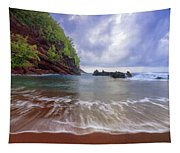 Red Sand Tapestry