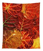 Red Sea Grapes By Sharon Cummings Tapestry