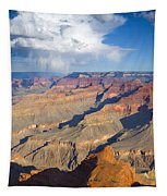 Red Storm Rising Tapestry