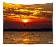 Redeye Flight Tapestry