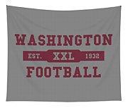 Redskins Retro Shirt Tapestry