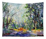 Redwood Dream Tapestry