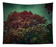 Reed Tree Tapestry