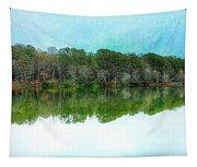 Reflection Lake Tapestry