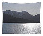 Reflections King Cove Tapestry