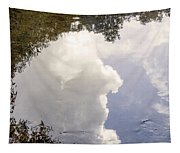 Reflections On The Water Tapestry