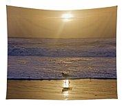 Reflective Spotlight  Tapestry