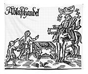 Reformation: Indulgences Tapestry