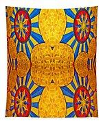 Regal Beauty Tapestry
