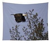 Regal Eagle Tapestry