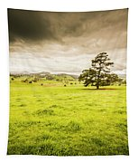 Regional Rural Land Tapestry