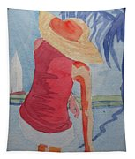 Relaxing Tapestry