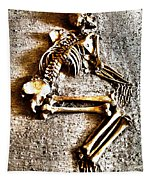Remains ... Tapestry