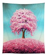 Remember The Bloom Tapestry