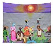 Replenish Tapestry