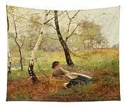 Resting Tapestry