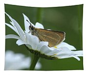 Resting Place Tapestry