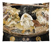 Resurrection Day Tapestry