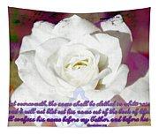 Revelation 3 5 Tapestry