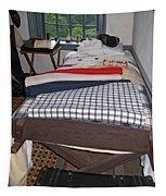 Revolutionary War Bedroom Tapestry