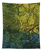 Rhapsody Of Colors 72 Tapestry