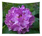 Rhododendron Elegance Tapestry